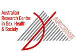 Australian Research Centre in Sex, Health and Society