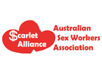 Scarlet Alliance - Australian Sex Workers Association